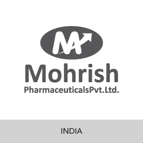digital marketing and designing services for mohrish pharmaceuticals