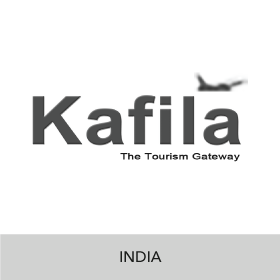social marketing and designing services for Travelling Company Kafila Travels